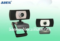 Y919 Webcam,clip pc webcam