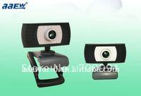 Y919 Webcam,clip pc webcam