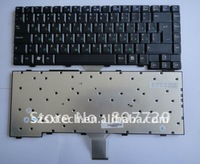 New and Original for Russia laptop keyboard K990162R3 04-N751KRUS1 for ASUS L4