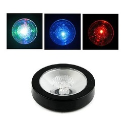 Brand new Color Changing LED Light Drink Bottle Cup Coaster(China (Mainland))
