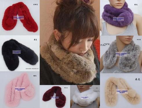 Женские шарфы, Шапки, Комплекты JY 1 FUR-SC01