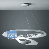 Free shipping European Modern Creative aluminum pendant lamp pendant light ceiling lamp( contemporary home decoration