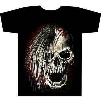 Wholesale! Tattoo t shirt ,Rock t-Shirts . Men's cotton T shirt.H-30