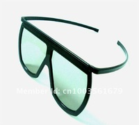 Plastic circular polarized 3D Glasses,Free shipping,Wholesale