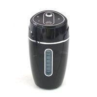 2in1 USB Car Adaptor Mini Air Humidifier Fit Car Office Home LM04@1215