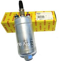 High Pressure Electric Inline/External Fuel Pump, 200-300 LPH, NEW 0580254044