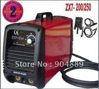 10KG MIni 220V voltage 250 amps IGBT MMA  welding machine/welding equipment/welding tools