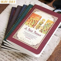Freeshipping/New quality paris memory Diary Notebook/Note pad Memo/Paper Notebook/Compositio Book/Gifts