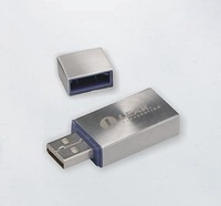 Gifts metal usb disk ,free shipping+metal  box,10 pieces/lot