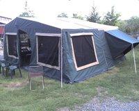 Camping trailer tent ,Australia free shipping