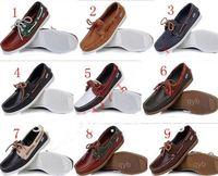 men Shoes  shoe deck sailboat shoe SIZE39-45 High quality