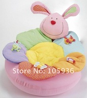 Blossom Farm Sit Me Up Cosy - Infant Inflatable sofa Baby seat