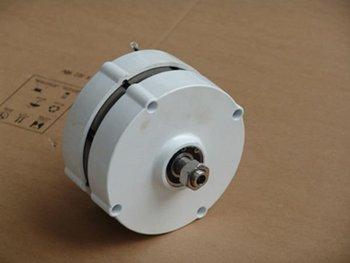 100w ac 12v  low rpm  permanent magnet alternator