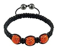 2011 Worldwide fashion shambhala bracelet /Handmade bracelets,fashion best selling newest styles Shambhala Anklet Bracelets PA61