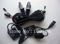 high quality 12v 35w H13 HI/LOW HID Xenon extension Moving  and telescopic bulbs good ballast hot
