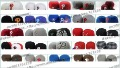 wholesale 10pcs Snapback baseball caps 2012 basketball caps fitted sports hats snap back cap adjustable caps,free shipping