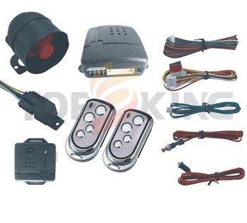 Toyota Remote control   car alarm  System