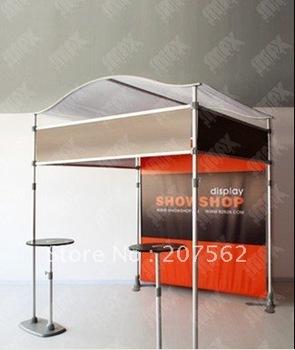 Free Shipping Adervertising Equipments Exhibiting Equipments Display Equipments  SMAX 42 PROMOTION BOOTH MODEL 1