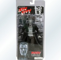 2014 Free shipping Sin City / Vice City - Ma Fu gray bandage Limited Edition /children toys/kids Christmas gift / New Year gift
