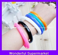 Free Shipping  Bracelet pen , Multi-function pen, Flexible Pen for Promotion Gift ,100pcs/lot wholesale 2011 hot