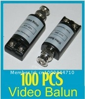 Twisted Pair Transmitter  1 Channel Passive UTP Video Balun, Video Transceiver