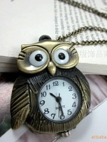 free shipping Hot sale Antique Pocket watch with chain