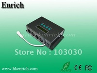 Free Shipping 6803 LED digital controller 1000 pixels IC LPD6803/D705 special protocol