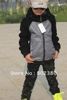 free shipping boys winter hood jacket boys Coat,boys winter jacket ,kids Jacket,children winter clothing