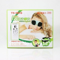 Hot Sale !Promotion Health Living Electric Eye Care Fatigue Relief Vibration Massager Prevent Myopia,Beautify Eyes