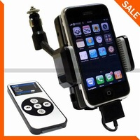 Зарядное устройство для мобильных телефонов Car Charger + Rotating Mobile Phone Holder Mobile Phone Stands for Samsung Galaxy S3 III i9300