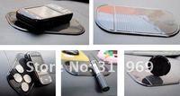 branded sticky pad on desktop small anti slip pad anti slip sheet 700pcs/lot free shipping