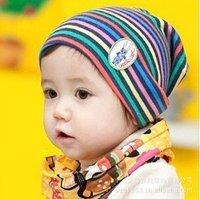 Free shipping - wholesale girls/boys hat Baby cap very lovely kids hat 10pcs/lot