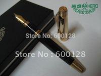 HERO 85 fountain pen , Advanced  iridium gold  pen, Wholesale and retail