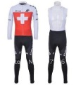 2011 ASSOS  Best Sell Best Quality Autumn Long Sleeve Cycling Jerseys+ Bib Pants Sets/Bicycle Wear/Bike Jersey+Free