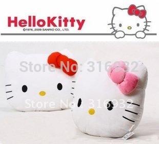 J2 New plush stuffed pillow /cushion for christmas hello kitty style 40cm