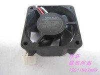 Original NMB Cooling fan 3.5CM 3515 7V 0.07A 1406KL-09W-S29 Three-wire Cooling Fan