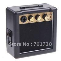 Electronic Guitar Amplifier Mini Audio Speaker 5W PG-5 Freeshipping