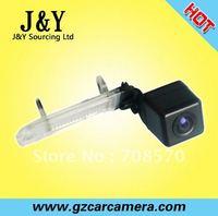for MERCEDES ML, GL, R, mini and hidden, CMOS chip waterpfoof parking sensor camera JY-6832