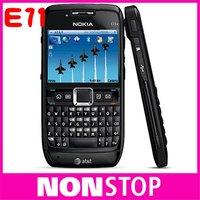 Мобильный телефон Nokia E72 3G WIFI GPS 3G 5MP