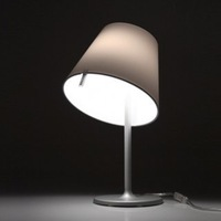 Hot Selling Free Shipping Melampo tavolo/ notte Table Light Bed Side Desk Lamp Designed By Adrien Gardere