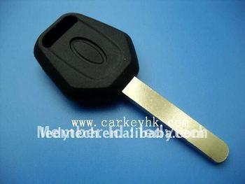 Subaru key ,transponder keys with ID62 chip