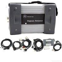 Mb Mercedes Benz star c3 c 3 2011 diagnostic tester scanner new model 2011 version