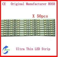 30cm length  4mm Width Ultra Thin 3528 SMD LED Rigid Strip for LED Lighting box