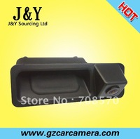 for  BMW 3  5(2009 2010 year) , 170 degree lens angle CMOS chip waterpfoof  car camera JY-6702