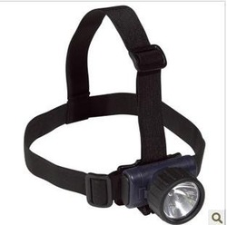 Manufacturers selling outdoor camping night climb the head lamp illumination range for 15 m(China (Mainland))