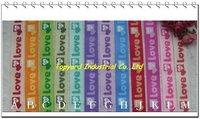 Wholesale 22 mm LOVE Printed Ribbon Free Shipping