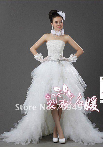 свадебное-платье-marriage-gauze-2011