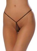 Женские шорты String thong, Shimmering Jane thong 7595