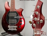 electric guitar/Bongo Bass,Custom manufacture / 5 string guitars