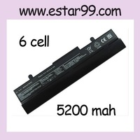 Eee-PC 1001 1101HA 1101HGO 1005 1005H 1005HA 1005HAB Series battery for ASUS replacement Al32 AL31-1005